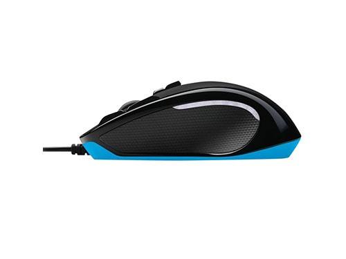 Mouse Óptico G300s para Juegos Logitech G