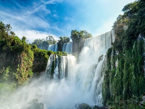 Paquete a Iguazú en hasta 12 cuotas sin interés