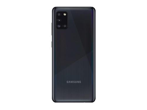 Celular Libre Samsung A31 128 GB Negro
