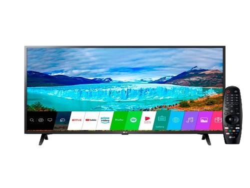 """Smart Led Tv 43"""" LG 43Lm6350"""