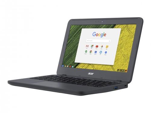 "Chromebook Acer 11,6"" Celeron N3060 4GB 32GB SSD C731 Chrome OS"