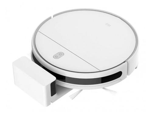 Aspiradora Mi Robot Vacuum-mop Trapeador Xiaomi