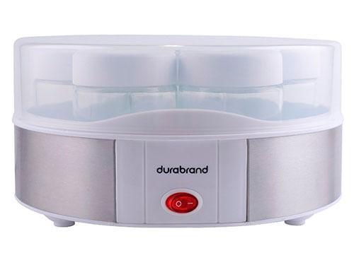 Yogurtera Durabrand 7 Frascos Xj-10101