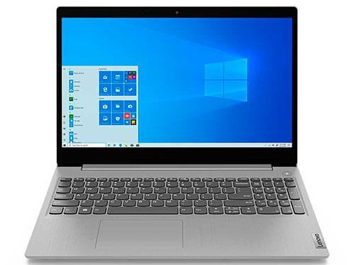 Notebook Lenovo Ideapad 3 Core I3 15.6 4gb 1t
