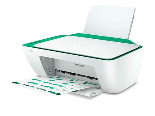 Impresora Multifunción Hp Dj Inkjet 2375