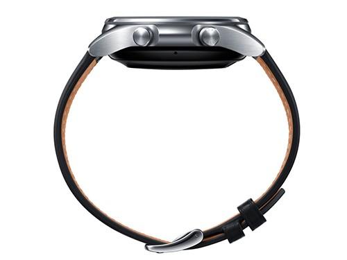 Smartwatch Samsung Galaxy Watch 3 Plata