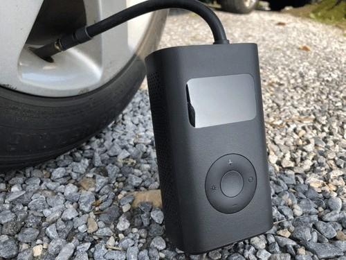 Compresor De Aire Mi Portable Electric Xiaomi