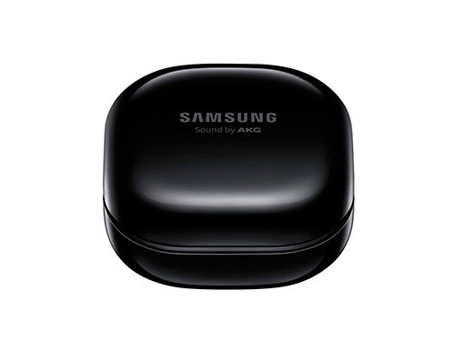 Auriculares Galaxy Buds Live Samsung Color Negro