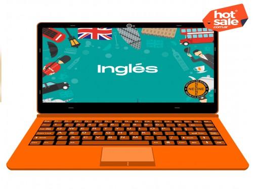 Curso Inglés 1 mes todos los niveles incluye matricula test y material