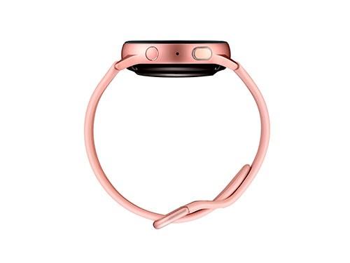 Smartwatch Galaxy Active2 40mm Samsung Color Rosa