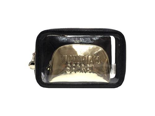 Porta Cosméticos Victoria's Secret Vanity 3 en 1