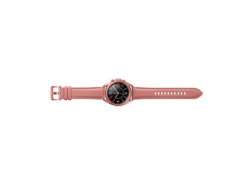 Smartwatch Galaxy Watch 3 41mm Samsung Color Rosa