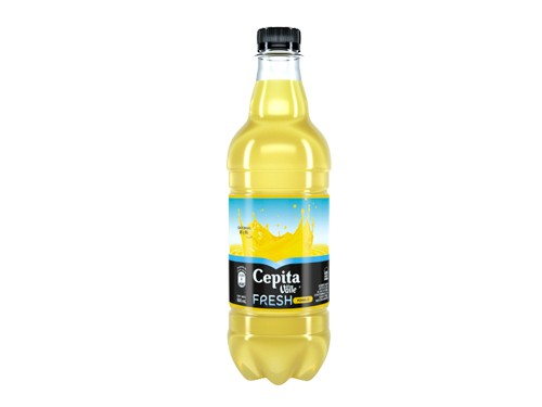 6 Cepita Fresh Pomelo 500 ml