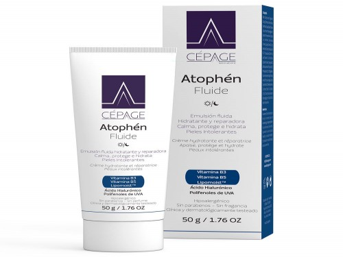 ATOPHEN CREMA FLUIDA X 50 g