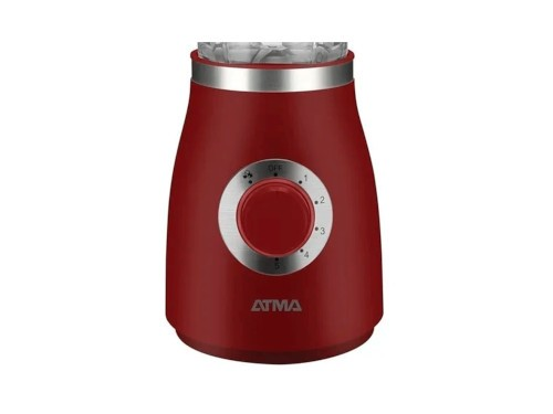 Licuadora de Vaso 500W Atma