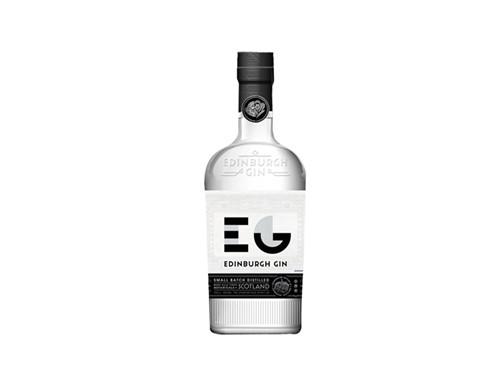 Edinburg Gin Original Importado 700ml