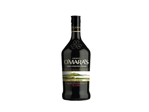 Licor O Maras Irish Cream 750ml