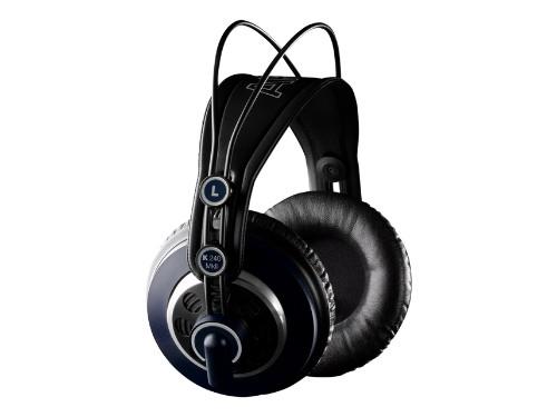 Auriculares semi-abiertos de estudio AKG 240 MKII