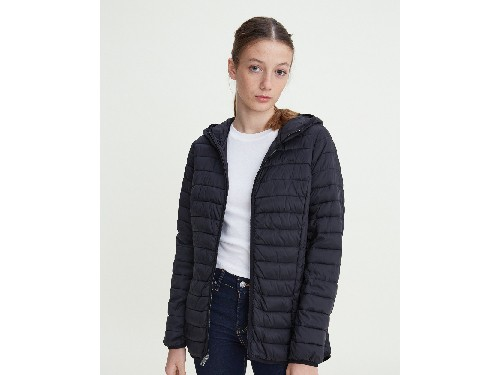 CAMPERA LONG PACKABLE PUFFER LEVI'S®