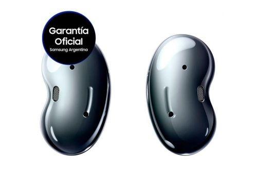 Auriculares Samsung Galaxy Buds Live Mystic Black BT SM-R180NZKAARO