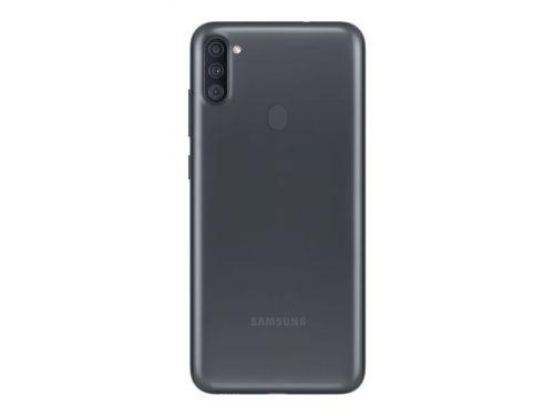 Telefono Celular SAMSUNG Galaxy A11 64GB 3GB Black SM-A115MZKEARO