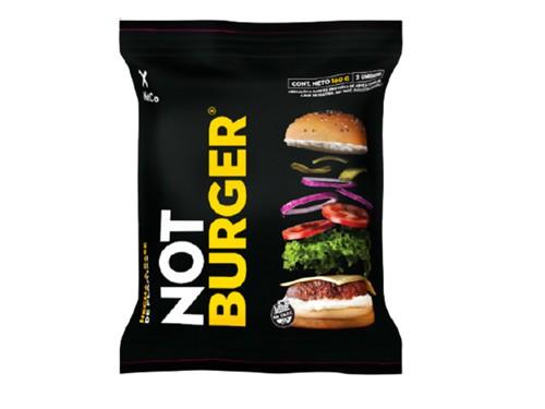 Not Burger Premium flowpack x2 160g - NotCo
