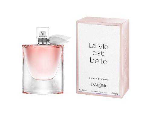 Fragancia La Vie Est Belle 100ml de Lancôme
