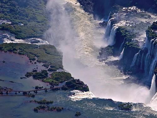 Paquete de viaje Iguazu 3 noches