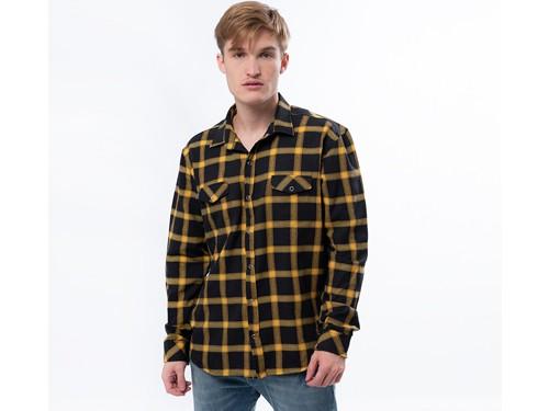 Camisa de Hombre Leñadora - DALTON - TRIBU DE JAH