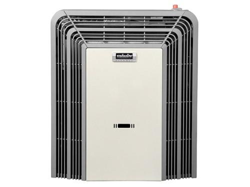Calefactor sin Salida Titanium Miniconvex 5000cal Termostato Eskabe