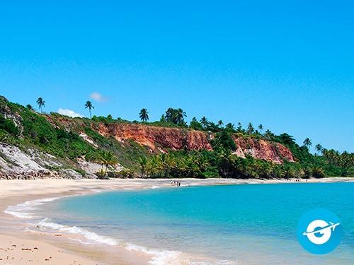 Vuelo a Porto Seguro en oferta. Pasaje Aéreo barato a Norte Brasil