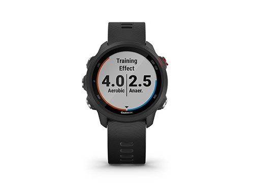 Garmin Forerunner 245 Music - Reloj Inteligente Running con Música