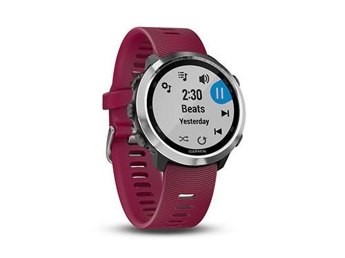 Garmin Forerunner 645 Music - Reloj Inteligente Running con Música