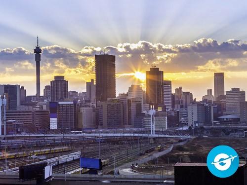 Vuelo a Johannesburgo en oferta. Pasaje Aéreo barato Sudafrica. Africa