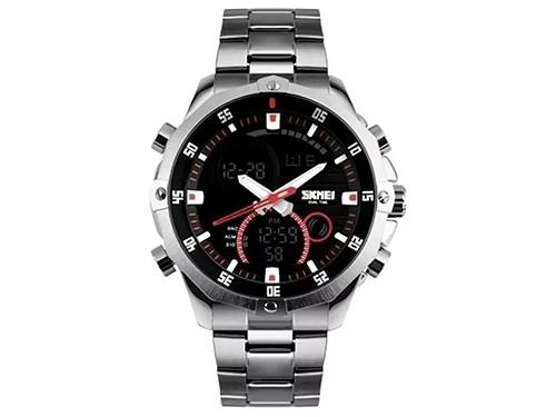 Reloj Skmei Hombre Mujer Deportivo 1146 Digital Cronometro