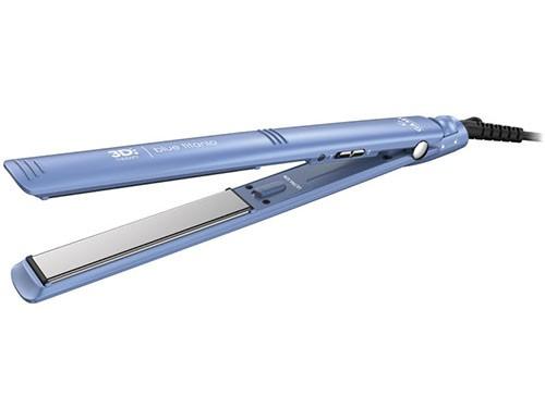 Planchita de Pelo ELEGANCE 3D BLUE TITANIO GAMA