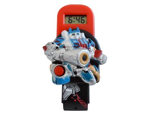 Reloj Niño Infantil Skmei Hora Digital Niños C/hebilla Caja