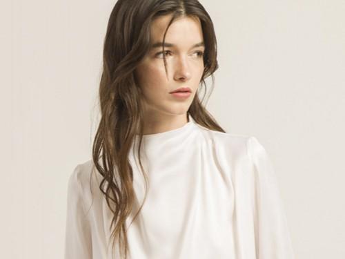 Camisa de mujer. Modelo Graff. Giesso