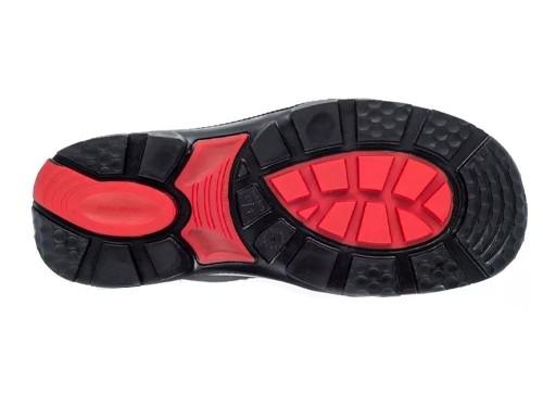 Zapato Trabajo Y Seguridad Ombu Krypton Zapatilla Original
