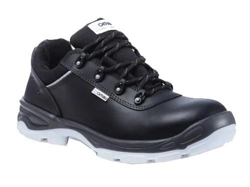 Calzado Zapato Ozono Ombu Plus De Seguridad Confort Trabajo