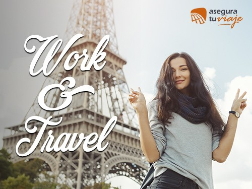 Asistencia de viaje anual para 1 persona - Work & Travel/ Global -