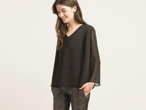 Camisa de Mujer. Modelo Evert. Giesso