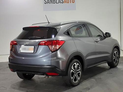 Honda HR-V Automática Ex 1.8 - 2016