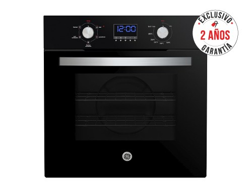 Horno Eléctrico 60 cm Grill Negro GE Appliances