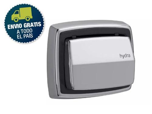 Valvula + Tapa Tecla Descarga Inodoro Deca Hydra Aqualaf