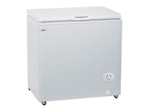 Freezer Gafa 205 Litros M210 Blanco Eficiencia A