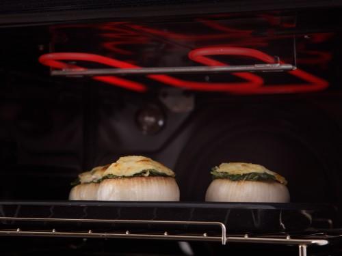 Cocina a gas 60 cm Inoxidable con Grill GE Appliances