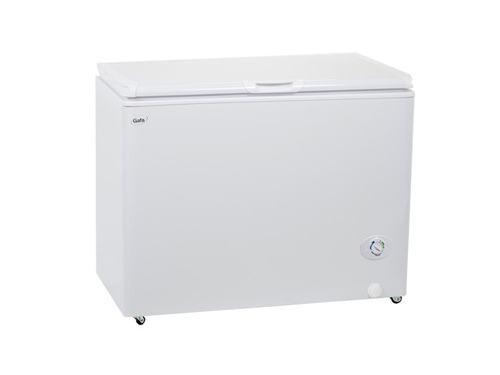 Freezer Gafa 285 Lts Eternity L290 blanco Eficiencia A