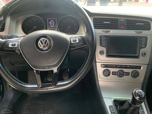 Volkswagen Golf 1.4 TSI COMFORTLINE - 2017