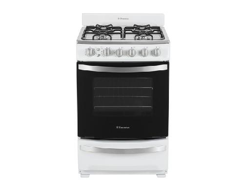 Cocina a Gas EWMR856 Blanca Electrolux